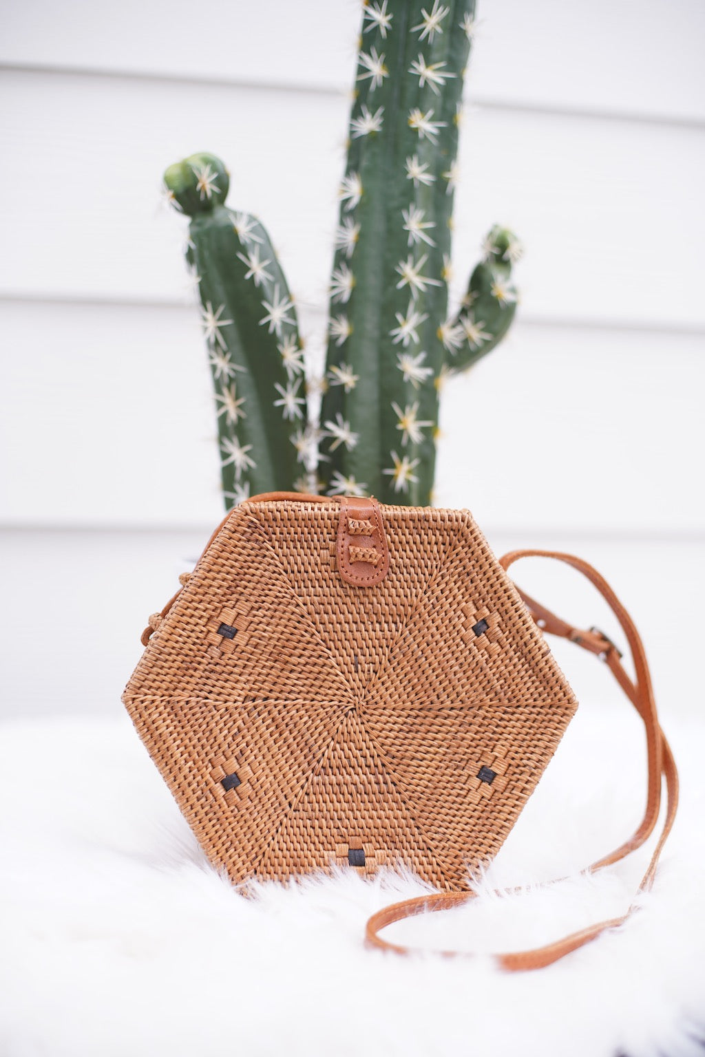 Hexagon Bag