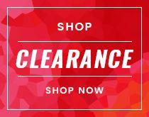 Clearance collection banner 2