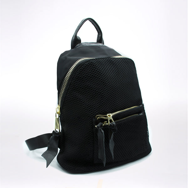 Monte Negro women's backpack | Allure Accessories