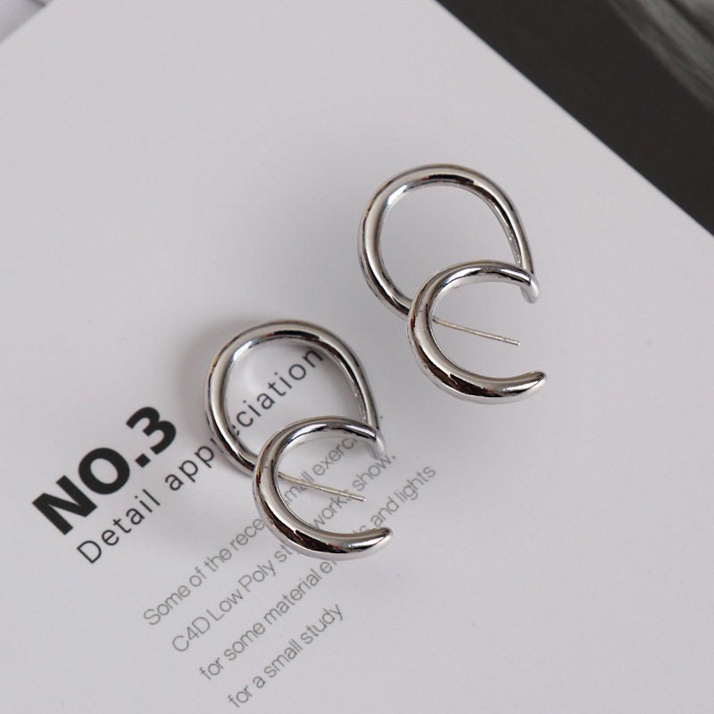 Isla earrings