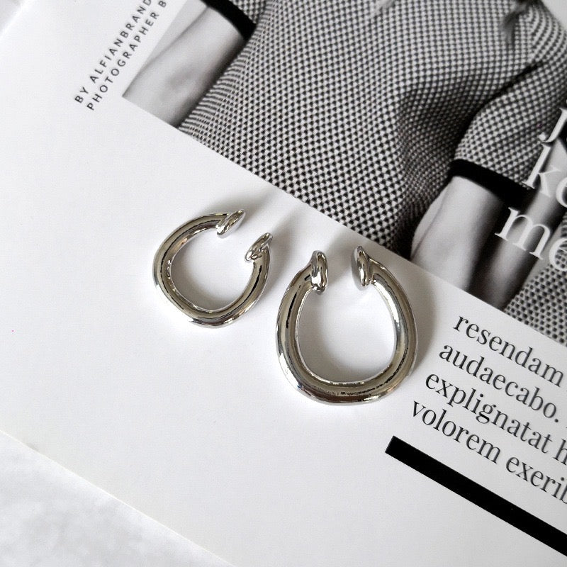 Lillian ear cuffs