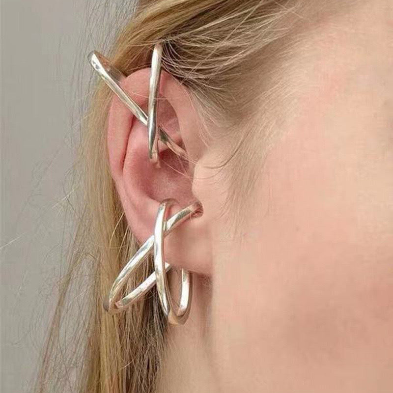Eleanor ear cuff