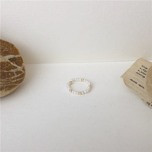 Julia stacking ring