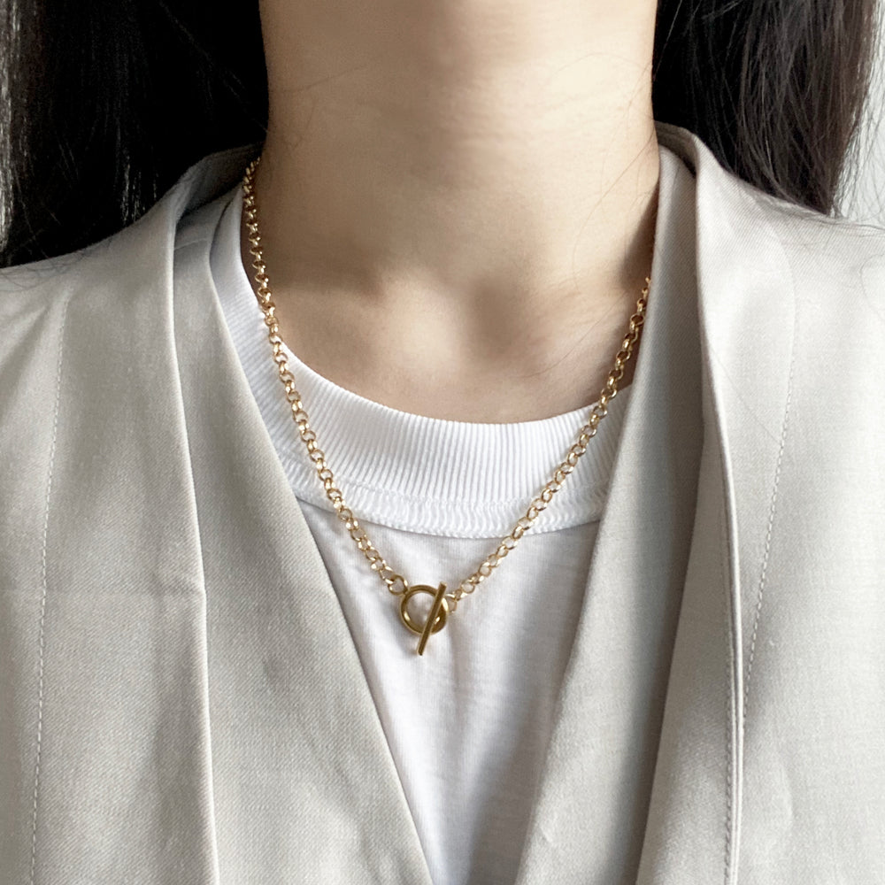 Load image into Gallery viewer, Elise necklace