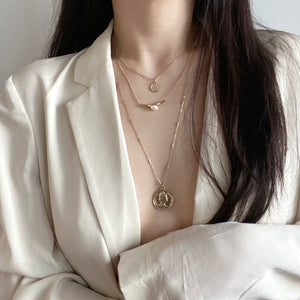 Esmee 3 in 1 necklace