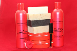 "Hajinet Beauty ""Own Your Beautiful"" Set"
