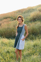 Load image into Gallery viewer, Handwoven Cotton Tilly Dress - XS and S