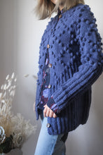 Load image into Gallery viewer, Hand Knit Soft Nepali Wool Jill Sweater