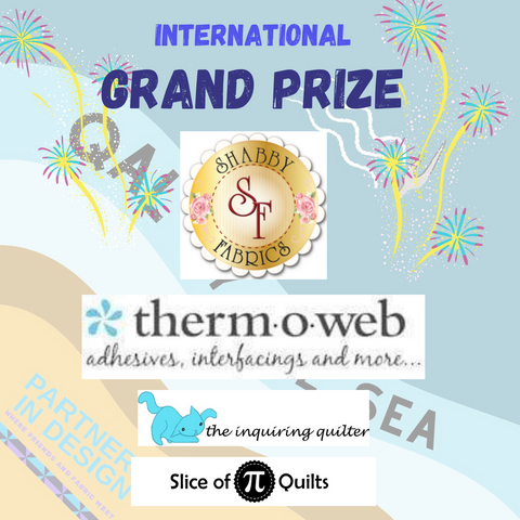 Grand Prizes International