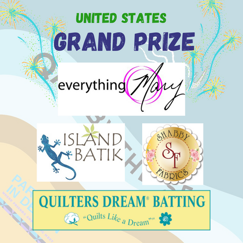 Grand Prizes US