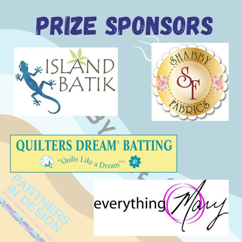 QAL By The Sea prize sponsors