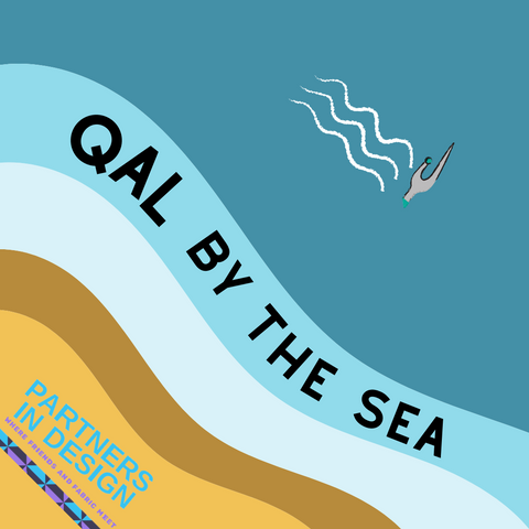 QAL By The Sea logo