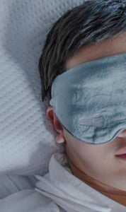 Eye Hug - Weighted Eye Mask - Mid September Delivery by Blanket Hugs