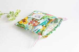 Beach Wet Bag - Tropical
