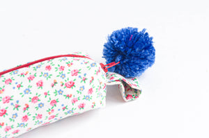 Pencil Case | Ditsy Floral