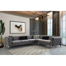 Load image into Gallery viewer, Lucca Grey - Unique Furniture