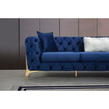 Load image into Gallery viewer, Lucca Blue - Unique Furniture