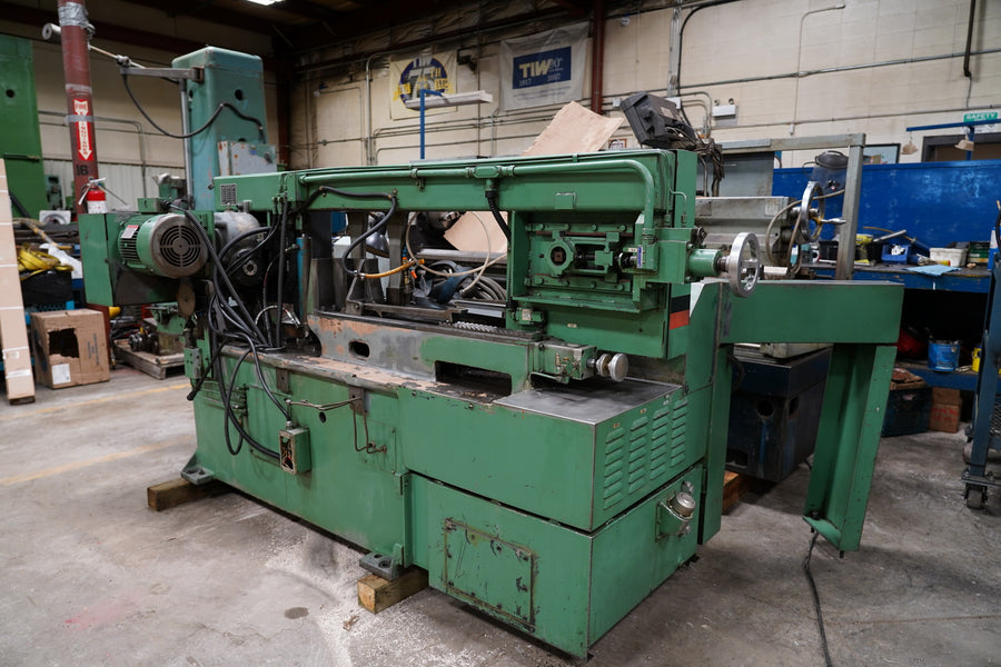 Marvel 13A Automatic Bandsaw