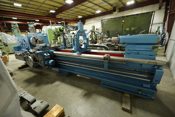 STANKO 1M63N x 3000 Manual Lathe