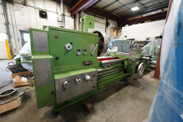 Stanko 16K40-G Manual Lathe