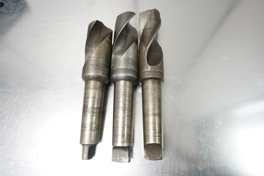 Package 10 - Drill Bits