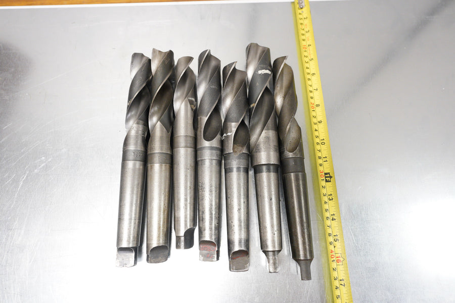 Package 19 - Drill Bits