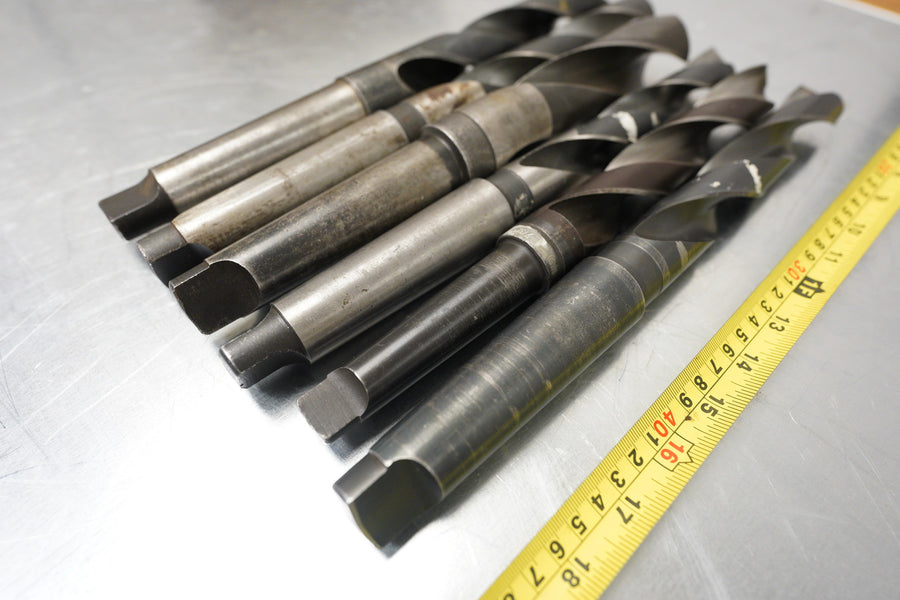 Package 20 - Drill Bits