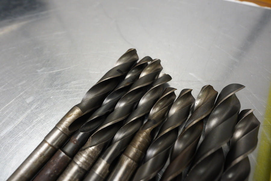 Package 28 - Drill Bits