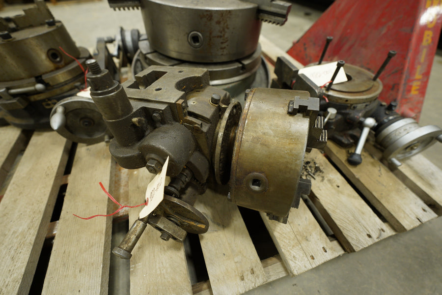 Rotary Table (982-0018)