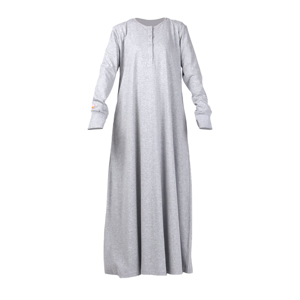 Fathna Basic Dress Misty