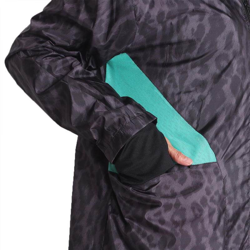 Lahiza Jacket Mint Leaf