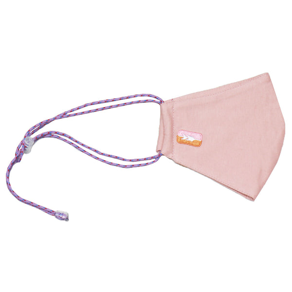 Arfa Plus Mask Peach