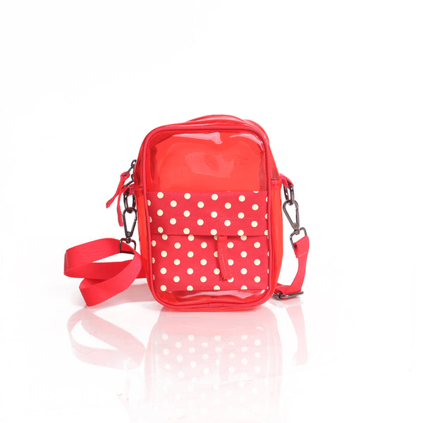 Selina Bag Red