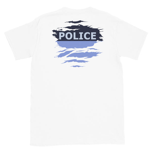 Polizei T-Shirt - Uniform