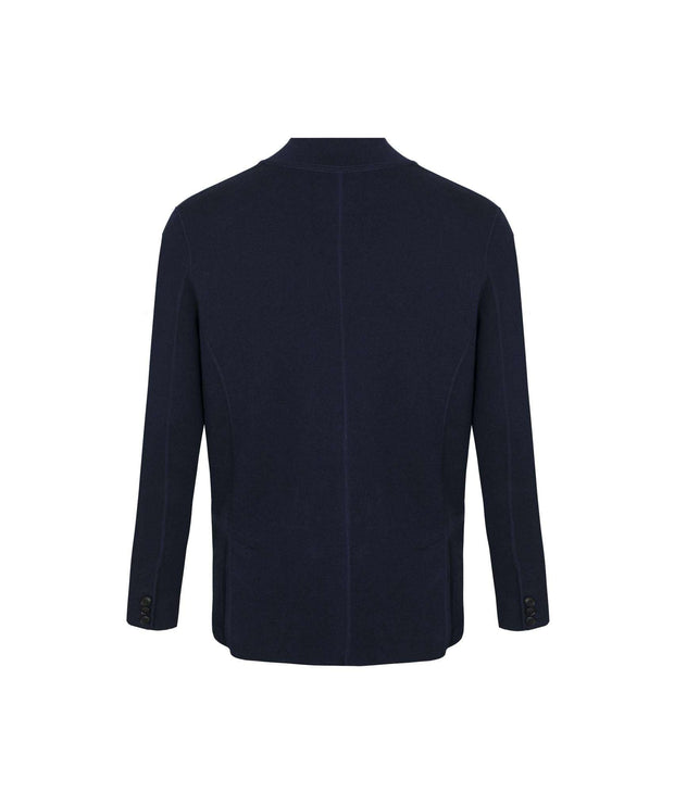 THE GUESTLIST by ARMANO MILANO | Paulino Cotton Jacket - The Guestlist