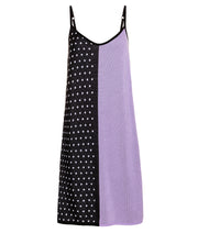 "Lola ""Polka Dots"" Knee Length Dress Dress THE GUESTLIST"