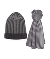 Cory Beanie & Caius Scarf Combo Christmas Combo THE GUESTLIST