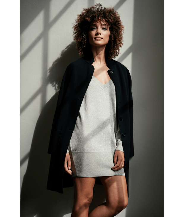 THE GUESTLIST | Womenswear | Alexa Coat - The Guestlist