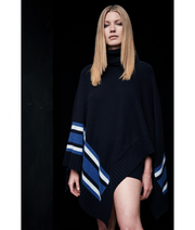KARIM GUEST New York | Womenswear | Ava Poncho - The Guestlist