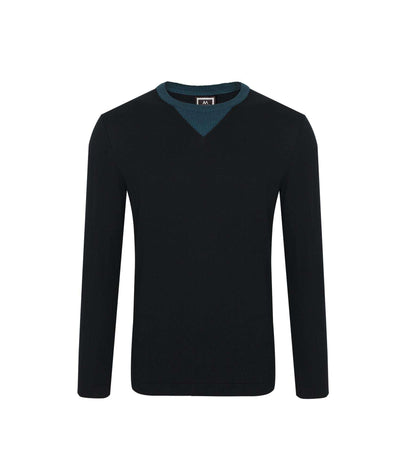 THE GUESTLIST by ARMANO MILANO | Pupolo Sweater - The Guestlist