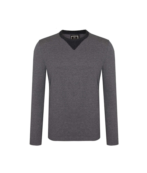 ARMANO MILANO | Pupolo Sweater - The Guestlist