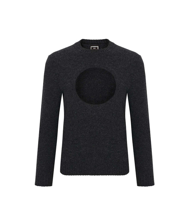 THE GUESTLIST by ARMANO MILANO | Pucco Sweater - The Guestlist