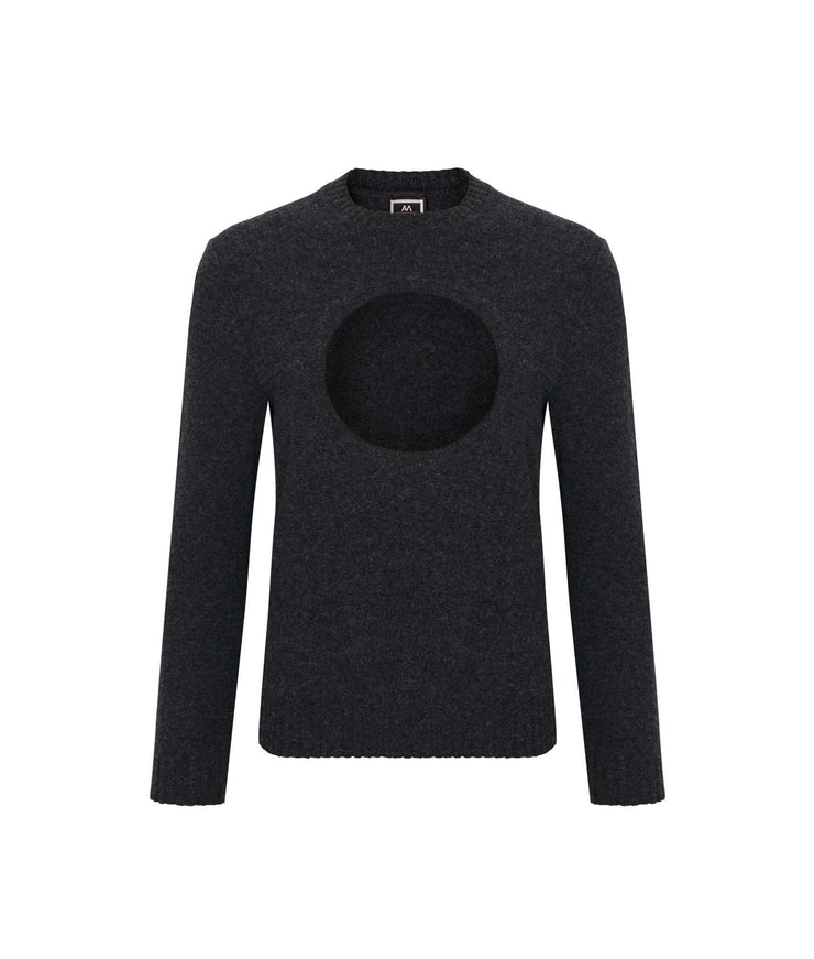ARMANO MILANO | Pucco Sweater - The Guestlist