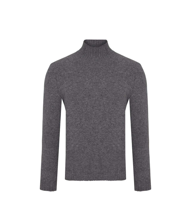 THE GUESTLIST by ARMANO MILANO | Pumito Sweater - The Guestlist