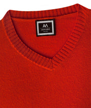 THE GUESTLIST by ARMANO MILANO | Prisco Sweater - The Guestlist