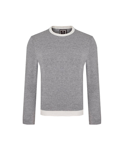 THE GUESTLIST by ARMANO MILANO | Ponzio Sweater - The Guestlist
