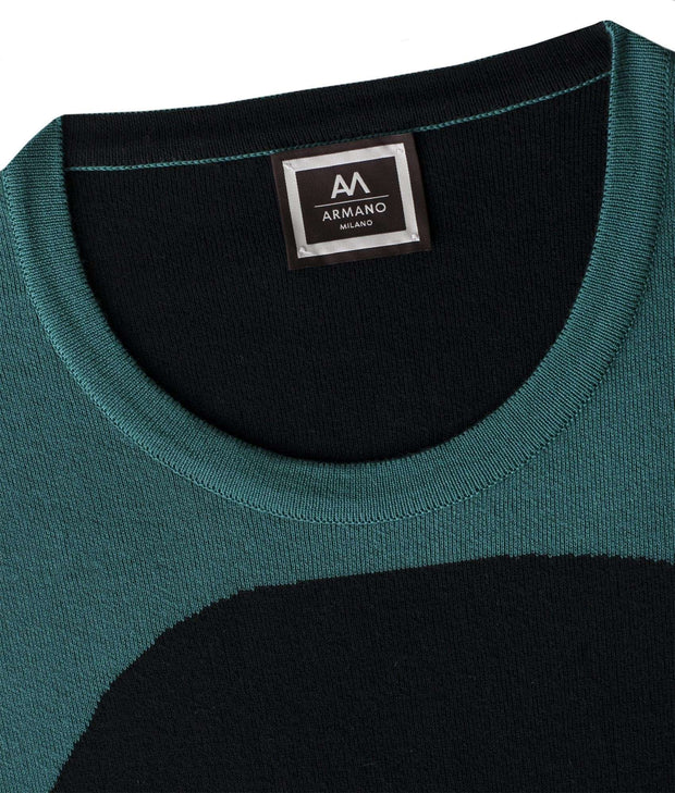 THE GUESTLIST by ARMANO MILANO | Polifemo Sweater - The Guestlist