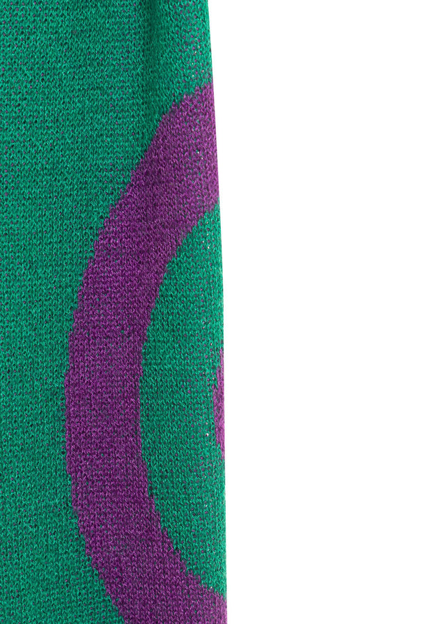 "TINA HARF LONDON | Scarf ""Target"" 