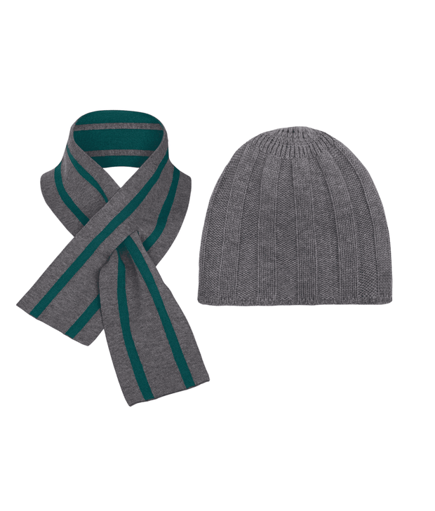 Pugila Scarf & Paolo Hat Combo Christmas Combo THE GUESTLIST