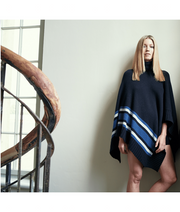 THE GUESTLIST | Womenswear | Ava Poncho - The Guestlist